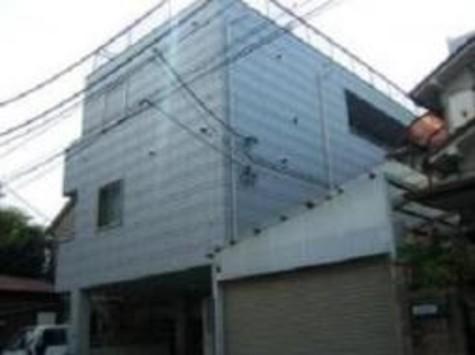 カーサ梨本 建物画像1