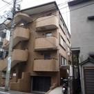 グランシャリオ目黒本町 建物画像1