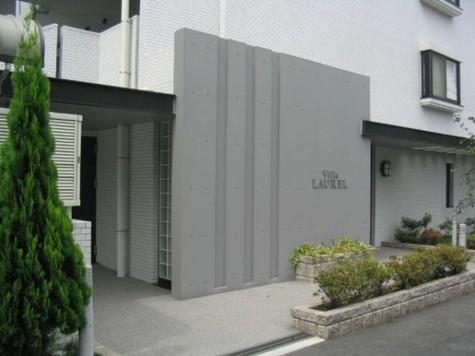 ビラローレル 建物画像1