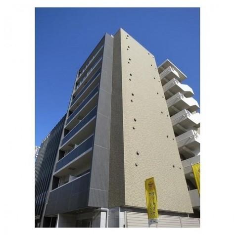 ジェイエスティ横浜東(JST横浜東) 建物画像1