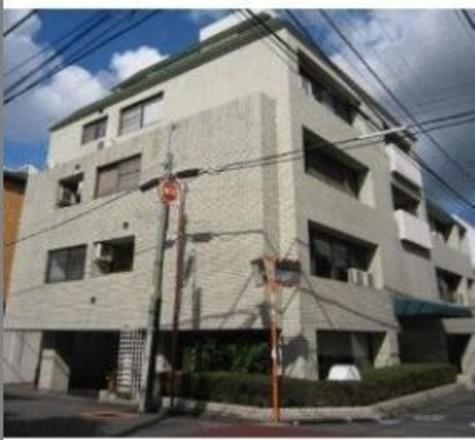 H・T千駄ヶ谷ハウスX 建物画像1