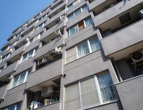 マンション西五反田 建物画像1