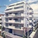 藤和西蒲田コープ 建物画像1