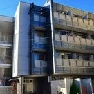 RADIA多摩川 建物画像1