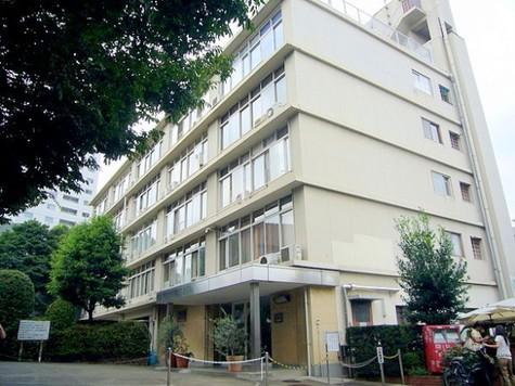 代官山東急アパートメントアネックス 建物画像1