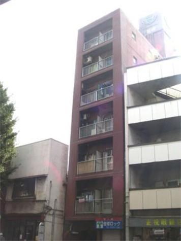 タイガースマンション笹塚 建物画像1