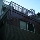 ARシティ四谷 建物画像1