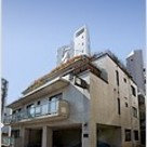 千駄ヶ谷パークコート 建物画像1