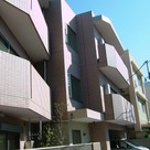 ロサ・ポンポニア自由が丘 建物画像1