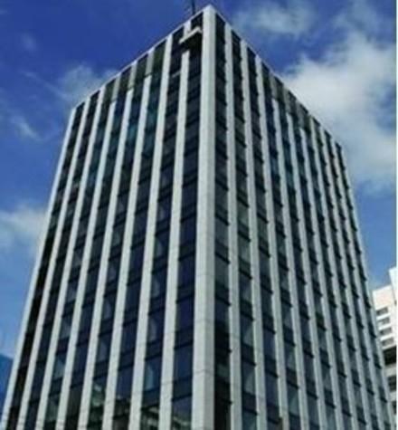 ベイサイド竹芝 Building Image1