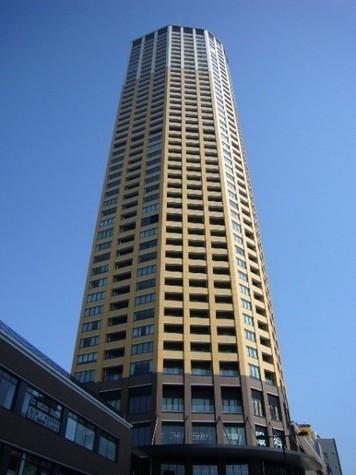 中目黒アトラスタワー 建物画像1