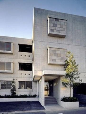 武蔵小杉グリーンコート 建物画像1