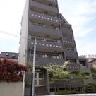 プレール・ドゥーク馬込駅前 建物画像1