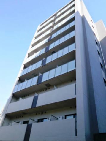 AVENIR渋谷本町 建物画像1