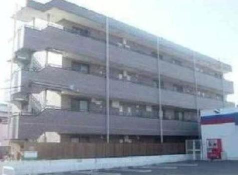 サンレジデンス 建物画像1