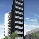 スタイリオ旗の台Ⅱ 建物画像1