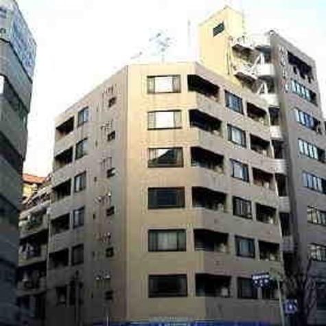 メゾン高橋 Building Image1