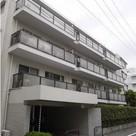 上野毛ビューハイツ 建物画像1