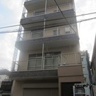 フォルティア目黒 建物画像1