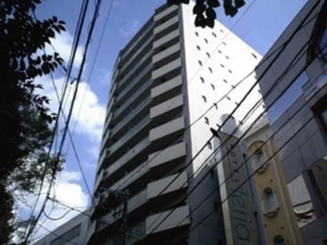 レジディア御茶ノ水 建物画像1