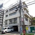 森マンション Building Image1