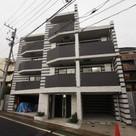 プレミアムキューブ三宿 建物画像1