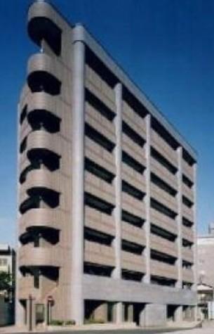 ネオーバビル 建物画像1