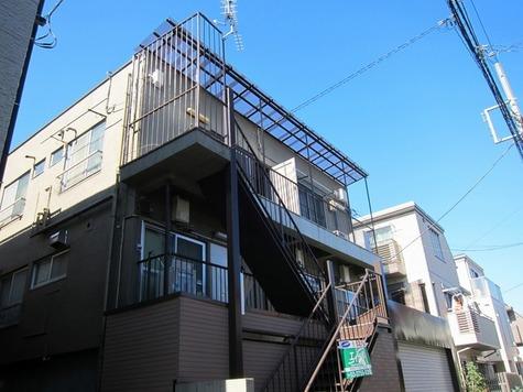ハイツ松崎 建物画像1