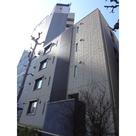 メドーノ高輪台 建物画像1