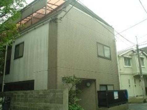 カレジ馬込 建物画像1