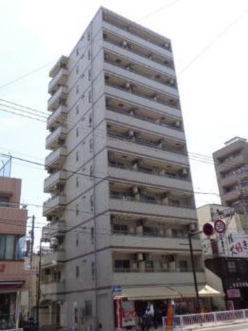 メイゾンチュトワイエみなとみらい 建物画像1
