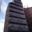 ライズコート大森町 建物画像1
