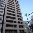 パークハビオ武蔵小山 建物画像1