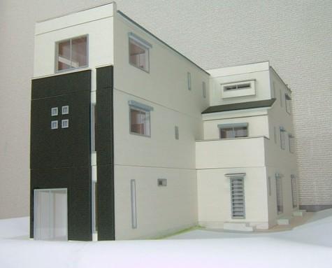ル・モナミ 建物画像1