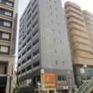 シーダム目黒 建物画像1