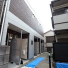 リブリ・カーサ品川南 建物画像1