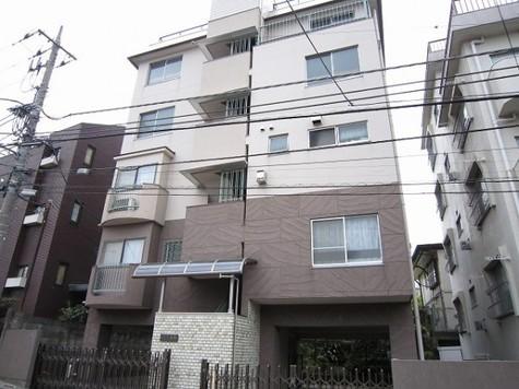 メゾン赤松 (南千束2) 建物画像1