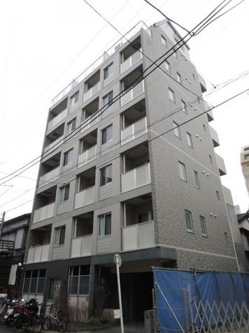 コンフォール横濱平沼(コンフォール横浜平沼 ) 建物画像1