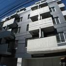 コンフォリア東中野 建物画像1