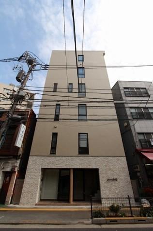 グランデ ベーネ 建物画像1