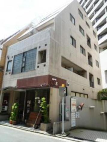 アックス横浜M・M 建物画像1