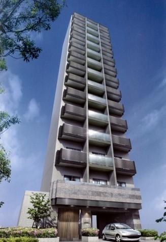 プレールドゥーク笹塚Ⅱ 建物画像1