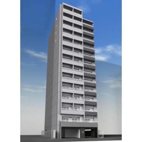 パークアクシス日本橋本町 建物画像1
