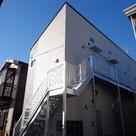 SOLA新子安(ソーラ新子安) 建物画像1