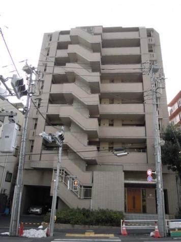 ベルザ大崎 建物画像1