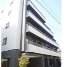 ラフィネ三田 建物画像1