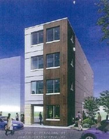 デザイアレジデンス桜新町 建物画像1