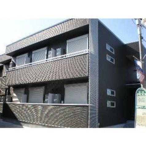 REGALO WADAMACHI 建物画像1