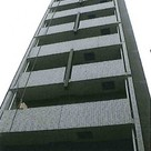 グランクール高輪 建物画像1