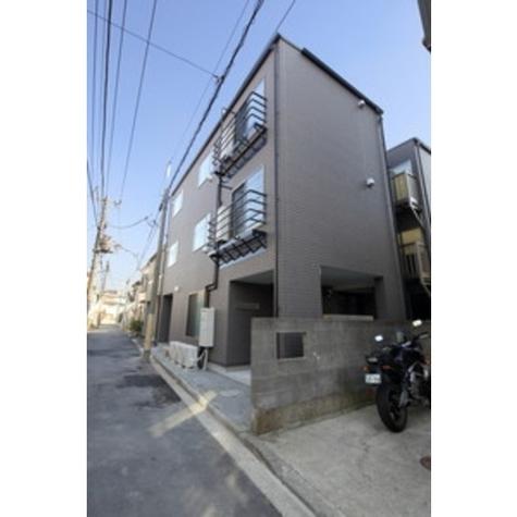 キングハウス横濱蒔田(KingHouse横浜蒔田) 建物画像1